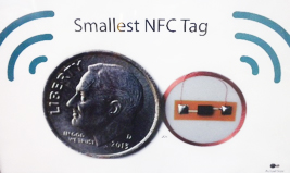 NFC Tags - Near Field Communication | Automated Assembly